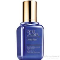 Estee Lauder Enlighten Dark Spot Correcting Night Serum 30 Ml Leke Serumu