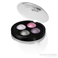 Lavera Illuminating Eye Shadow - Lavender Couture 02 -