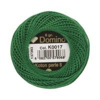 Coats Domino 8Gr Yeşil No: 8 Nakış İpliği - K0017