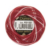 Coats Domino 8Gr Ebruli No: 8 Nakış İpliği - K0122