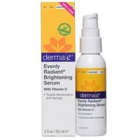 Derma E Evenly Radiant Brightening Serum 60Ml Cild