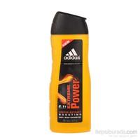 Adidas Duş Jeli King 2in1 Extreme Power 400 ml.
