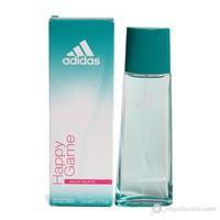 Adidas Happy Game Edt 50 Ml Kadın Parfüm Fiyatı