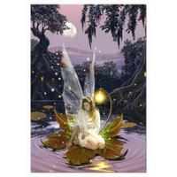 Educa Puzzle Fairy Princess (500 Parça)
