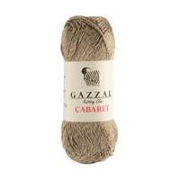 Gazzal Cabaret Bej El Örgü İpi - 361