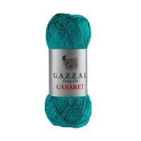 Gazzal Cabaret Yeşil El Örgü İpi - 364