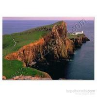 Skye Island, Scotland (1500 Parça Puzzle)