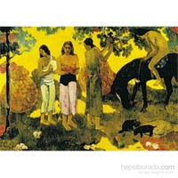 Rupe Rupe, Gauguin (1500 Parça Puzzle)