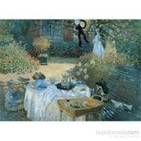 Le Dejeuner, Monet (2000 Parça Puzzle)