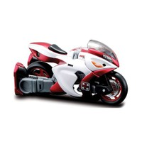 Maisto Res-Q Cykons Oyuncak Motorsiklet 8 cm