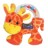 Playgro Noah's Ark Çıngırak - Zürafa