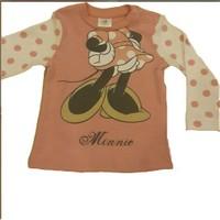 Çimpa Minnie Mouse Tshirt