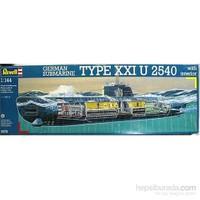 U-Boat Xxı 1/144