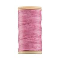 Coats Cotton 100 Metre Pembe Dikiş İpliği - 3741