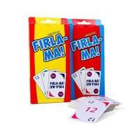 Fırlama Eğlenceli Kart Oyunu