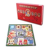 Dedektif Eğlendirici Zeka Oyunu