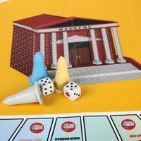 Borsa Milyarderi Eğlendirici Zeka Oyunu