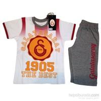 Galatasaray Çocuk Tshirt Takımı Gsstore Lisanslı Gs T1