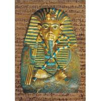 Ricordi Puzzle Tutankhamon,Egyptian Art (2000 Parça)