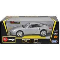 Burago Porsche 911 Turbo