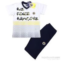 Fenerbahçe Fenerium Lisanslı T-Shirt Takım