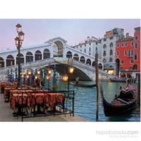 Clementoni 1500 Parça Puzzle Venezia