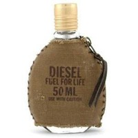 Diesel Fuel For Life Edt 50 Ml Erkek Parfüm