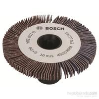 Bosch Prr 250 Es Rulo Zımpara Aksesuarı - 5 Mm, 120 Kum