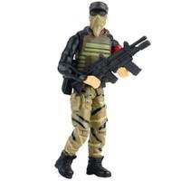 Terminator John Connor Oyuncak Figür 10 cm