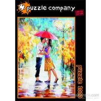 Puzzle Company Aşk - 1000 Parça Puzzle