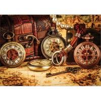 Art Puzzle Geçmiş Zaman 1000 Parça Puzzle
