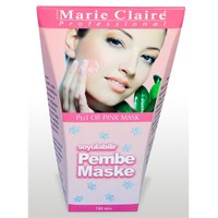 Marie Claire Professional Peel Of Pink Mask (Pembe Maske ) 150 ml.
