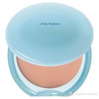 Shiseido Pureness Matifying Compact Oil Free Fondöten Pudra Renk: 40