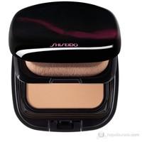 Shiseido Perfect Smoothing Compact Fondöten Renk: O60