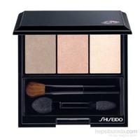 Shiseido Luminizing Eye Colour Trio Far Renk: Be213