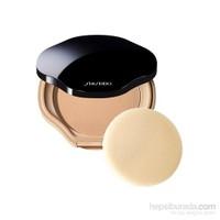 Shiseido Sheer And Perfect Compact I60 Natural Deep Ivory Pudra
