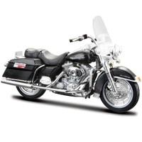 Maisto Harley Davidson 1999 Flhr Road King 1:18 Model Motorsiklet
