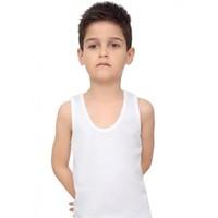 Tutku 3'Lü Paket Erkek Çocuk Atlet