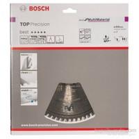 Bosch - Best Serisi Hassas Kesim Çoklu Malzemeler İçin Daire Testere Bıçağı - 216 X 30 X 2,3 Mm, 64 Diş