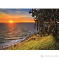 Trefl 1000 Parça Puzzle Denizde Gün Batımı