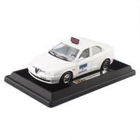 Bburago Alfa Romeo Taxi 156 1:24
