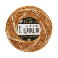 Coats Domino 8Gr Ebruli No: 8 Nakış İpliği - 01218