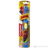 Colgate Pilli Çocuk Diş Fırçası Spiderman