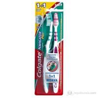 Colgate Diş Fırçası Navigator 1+1 Yumuşak