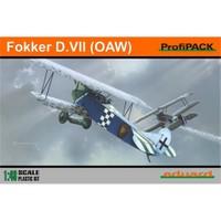 Fokker D.VII O.A.W. (ölçek 1:48)