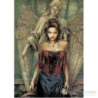 Blood Angel, Cris Ortega (1000 Parça)