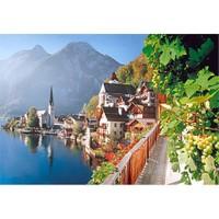 Castorland Puzzle Hallstatt, Austria (2000 Parça)