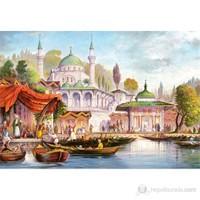 Castorland 3000 Parça Üsküdar Camii, Istanbul Puzzle