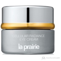 La Prairie Cellular Radiance Eye Cream 15 Ml Göz Kremi