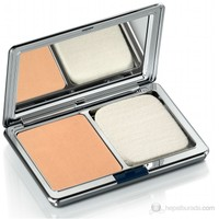 La Prairie Cellular Treatment Foundation Powder Pudra Renk: Finish Beige Dore